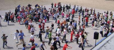 Communiquer Partager Cour De R 233 Cr 233 Ation Piste De Danse